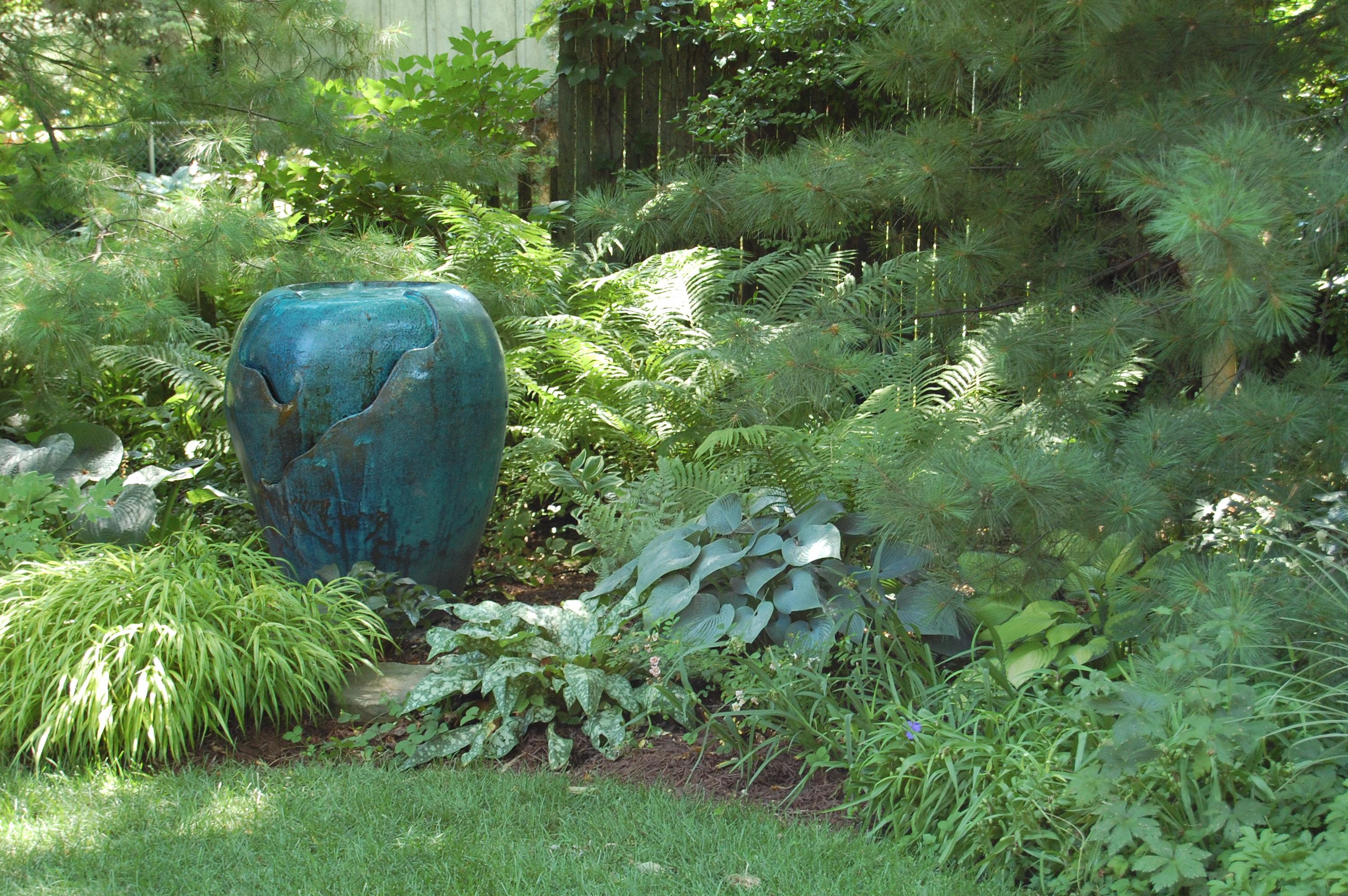 The Evanston Garden Walk