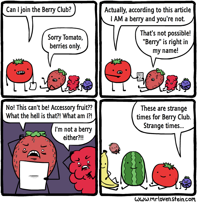 berry club