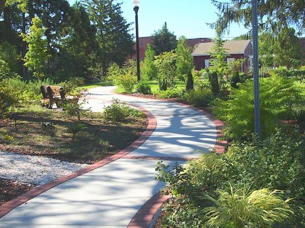 linwood arboretum 2