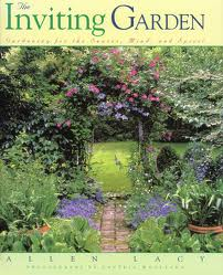 The Inviting Garden, by Allen Lacy