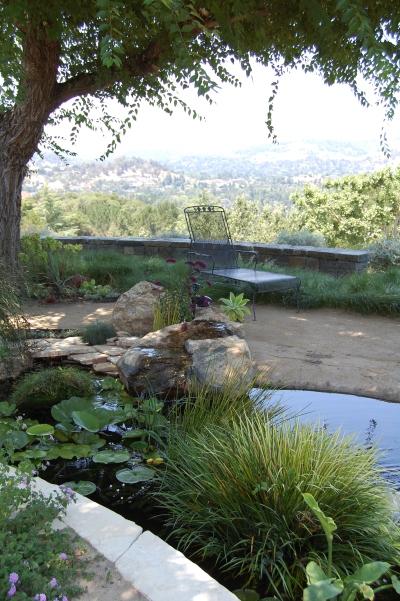 California Gardens