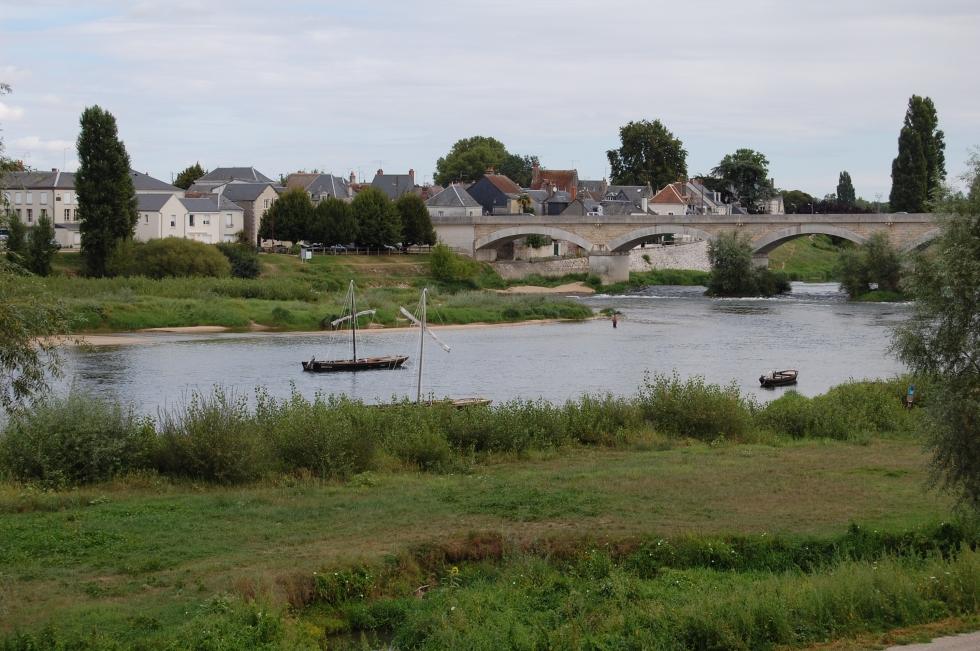 Amboise, Loire River