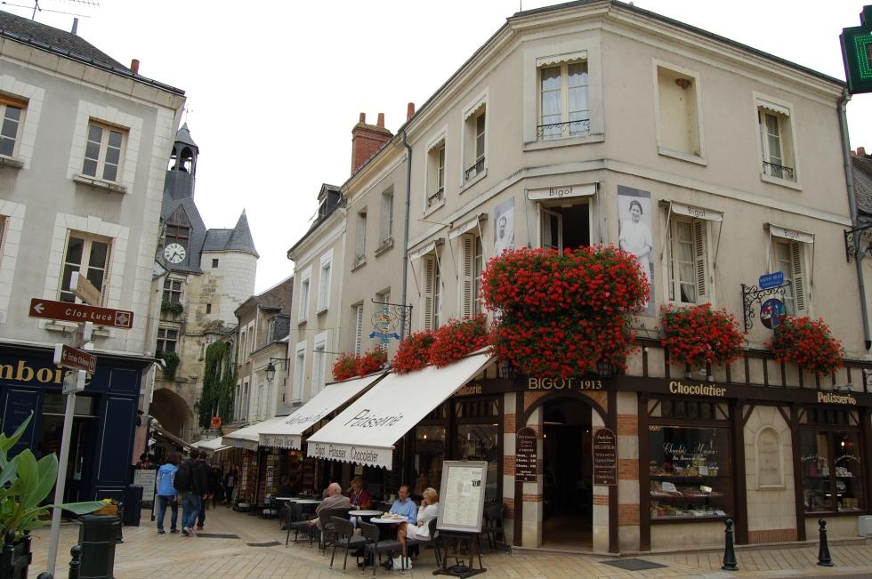 Bigot Amboise