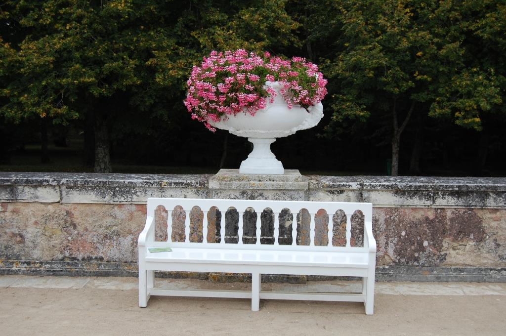 chenonceau geranium