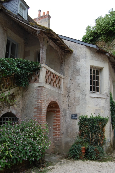 Chateau de Nazelles, Loire Valley, Amboise