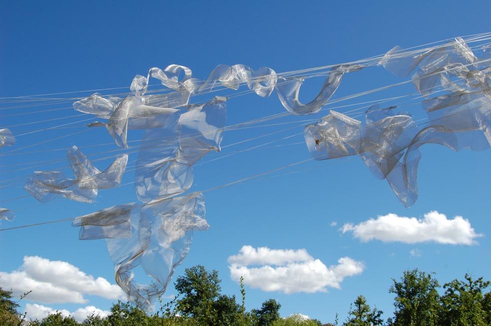 Festival des jardin mesh