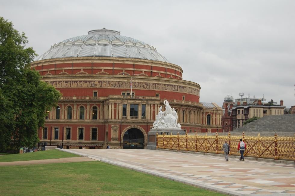 Albert Memorial Hall