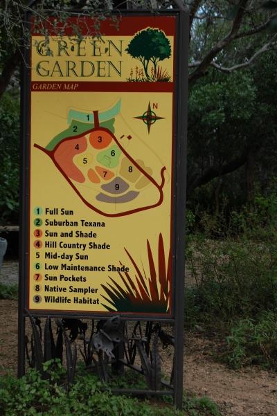 Zilker Green Garden