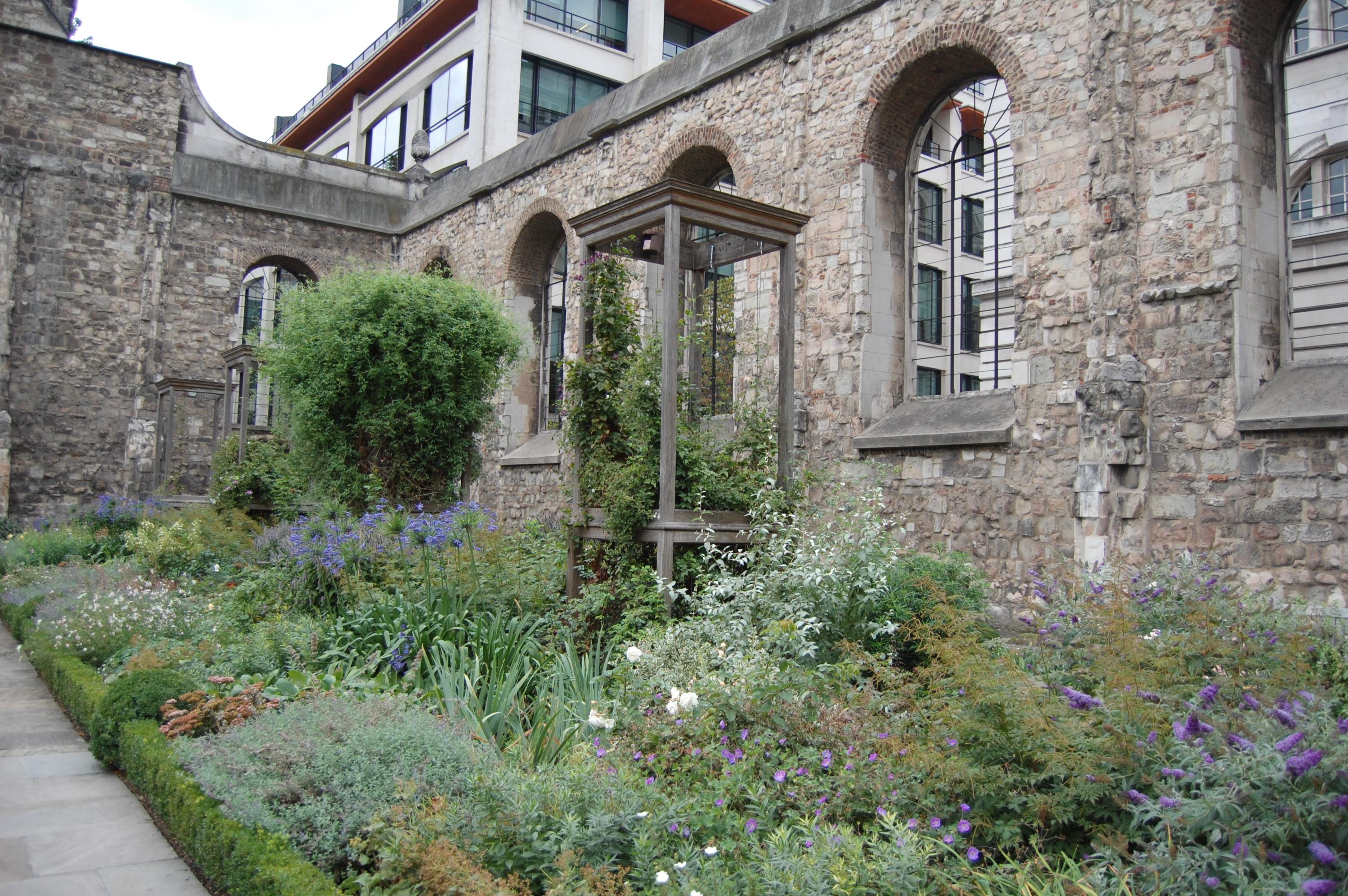 Christchurch garden gardeninacity for Landscape gardeners christchurch