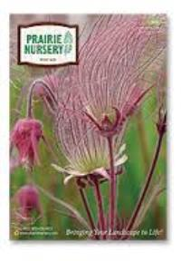 prairie nursery 2014 catalog bigger