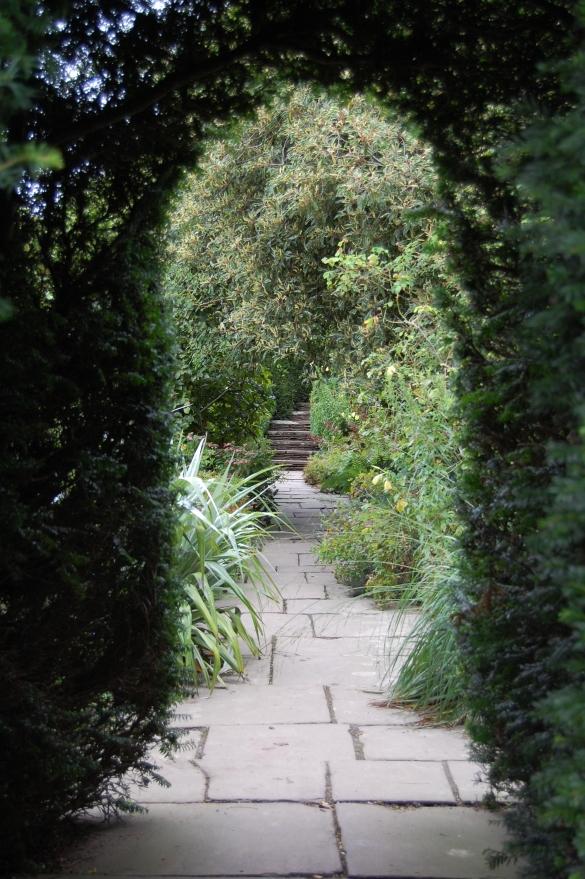 Japanese Garden Arch Plans Geraldlopez3