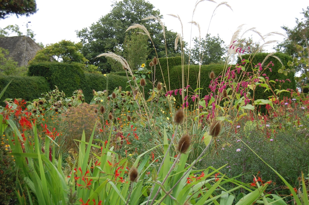 2013-09-14 07.48.34 great dixter, peacock garden
