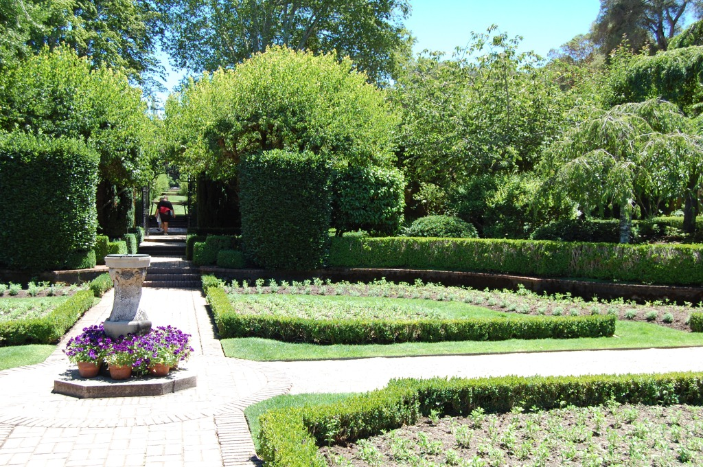 "Filoli: a ""wilderness ideal""?"
