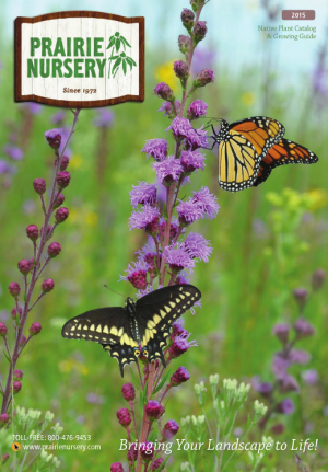 Prairie Nursery Catalog