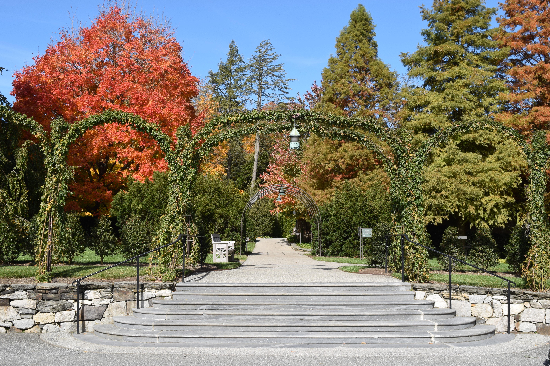 Longwood Gardens in October, Part I – gardeninacity