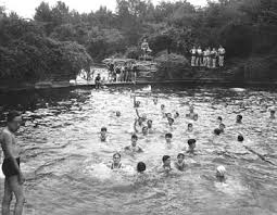 columbus park pool