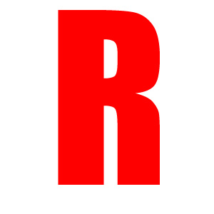 red r