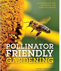 pollinator-friendly-gardening-book