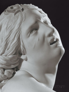 persephone statue b
